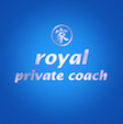 Royal Private Coach Logo