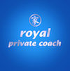 Royal Private Coach Mobile Retina Logo