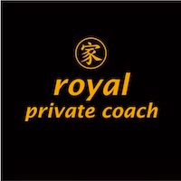 Royal Private Coach
